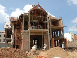 Đơn giá xây dựng công trình
